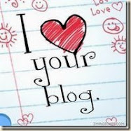 Love Your Blog !