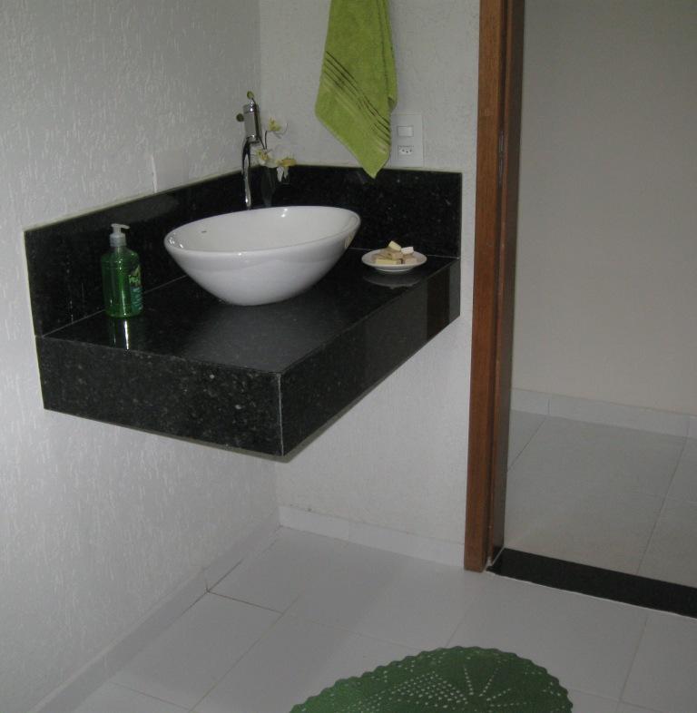 A Casinha da Renatinha Muitas Novidades!!! -> Pia De Banheiro Acrilico