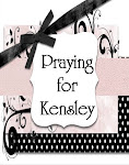 Support Praying for Kensley!