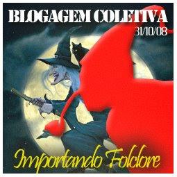 Blogagem - 31 de Outubro/2008