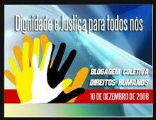 Blogagem - Direitos Humanos