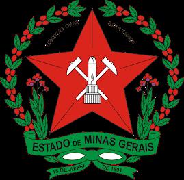 Brasão de Minas Gerais