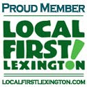 We Are Members of Local First Lexington