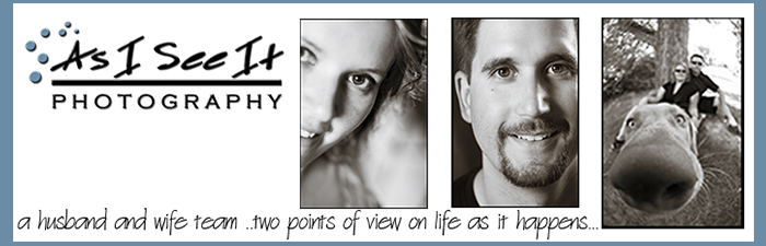 As I See It Photography Calgary Photographer