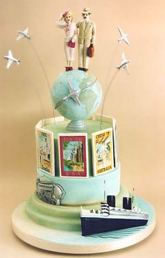 Rachel Bailey Cake Artist : FOOD INTELLIGENCE: Connaissez-vous Rachel Mount, cake artist