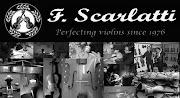 Scarlatti Violin
