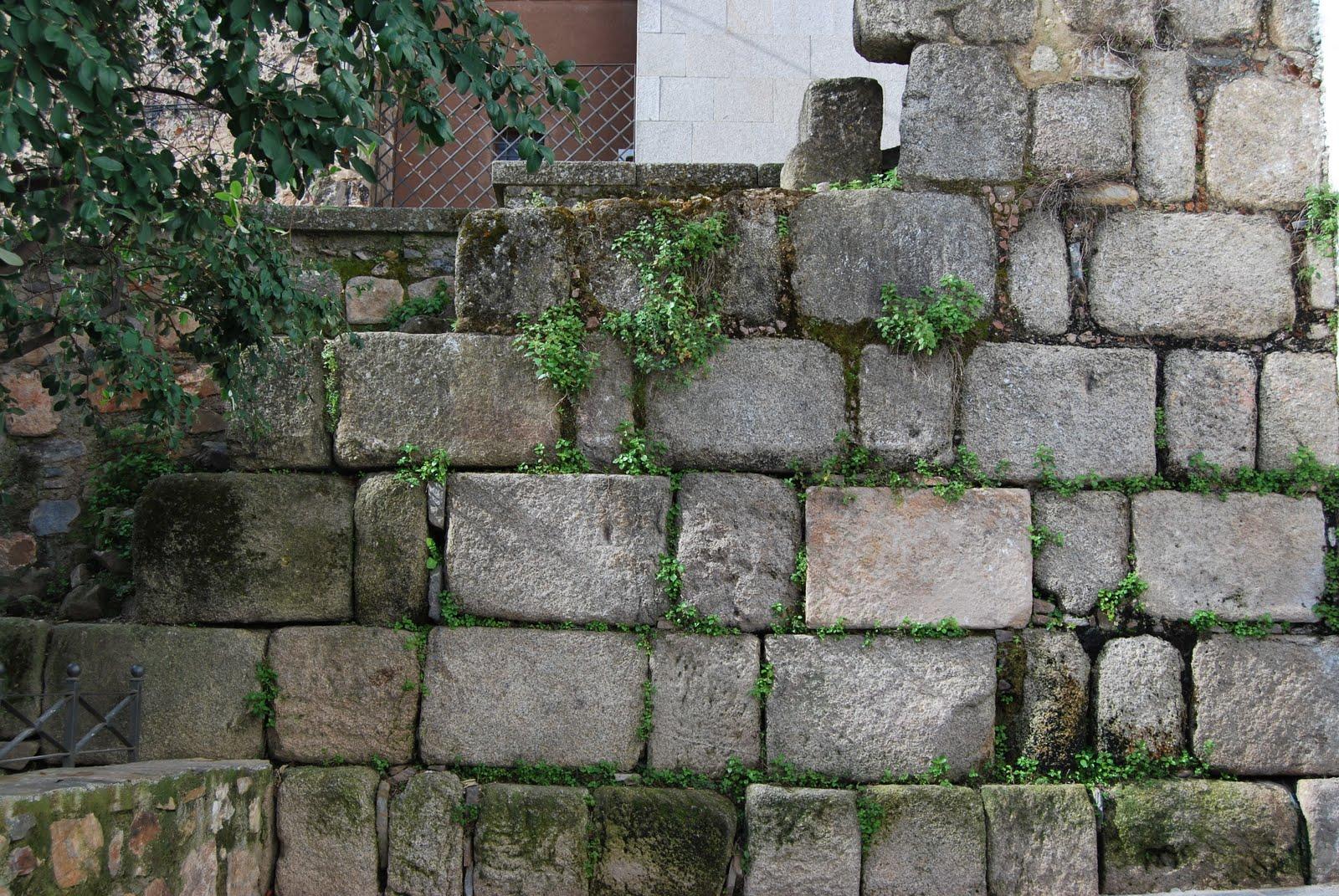 El Bosque Esmeralda - Página 4 Muralla+romana