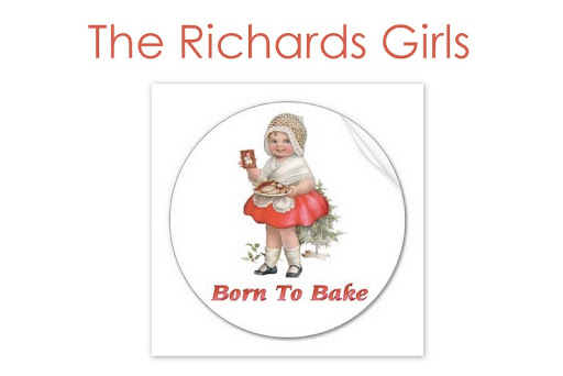 Richards Recipe Book
