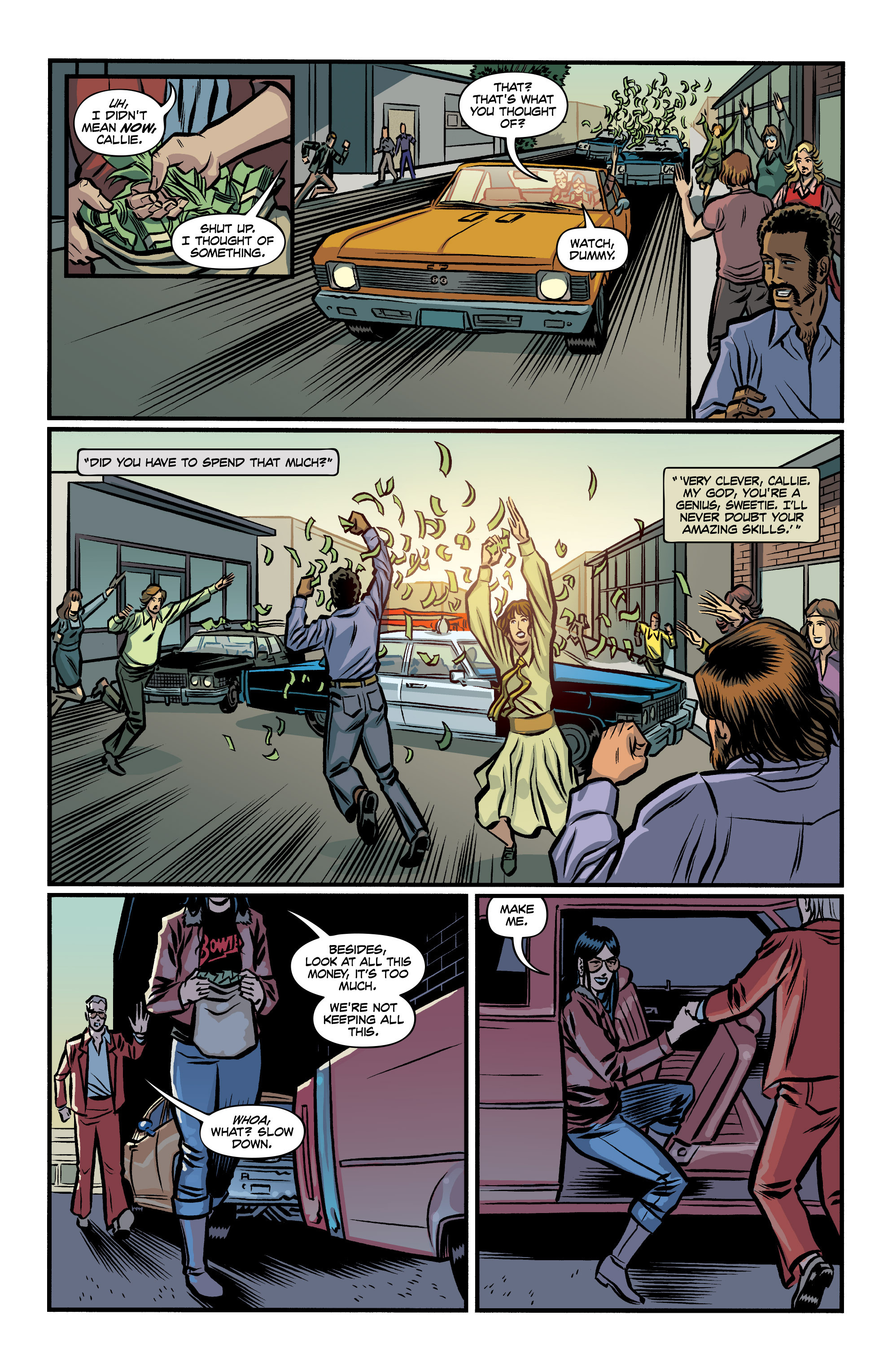 Read online Heartthrob (2016) comic -  Issue #2 - 15