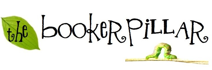 the bookerpillar