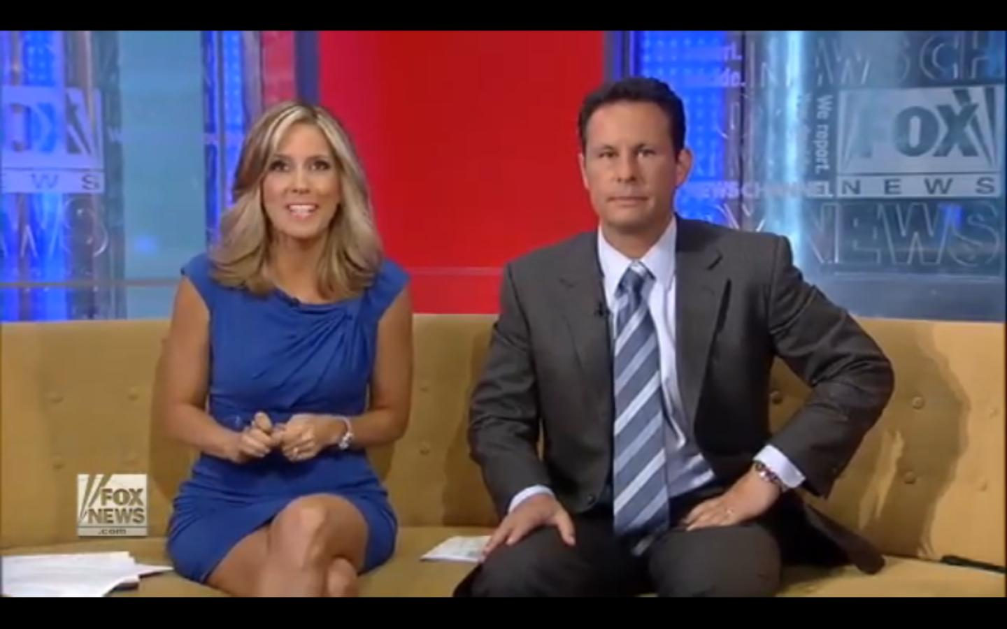Fox and Friends After the Show Show 09/07/2010: