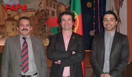 Direcção da Delegação Regional Norte (DRN)