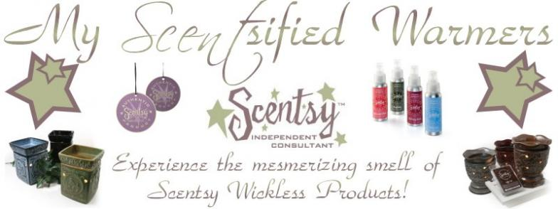 Scentsy Business Card Templates http://katsmountain.blogspot.com/