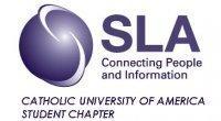 SLA: CUA SLIS Student Group