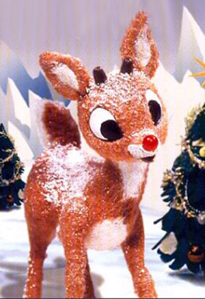 Animated Rudolph Face Images amp Pictures Becuo