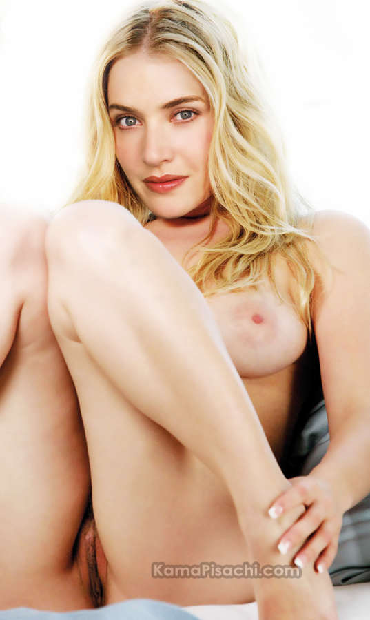 Showing Her Full Se Body Kate Winslet Pic Milky Boobs
