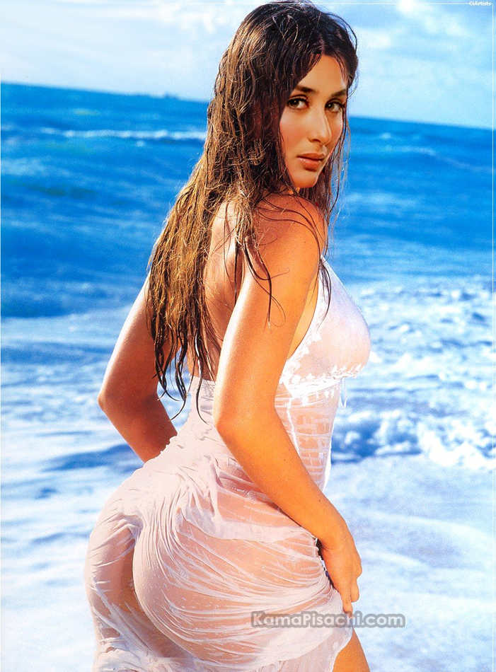 Kareena Kapoor super wet sexy nude photo