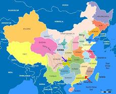 Dianjiang and Meizhou