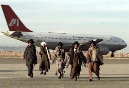 The Kandahar Episode