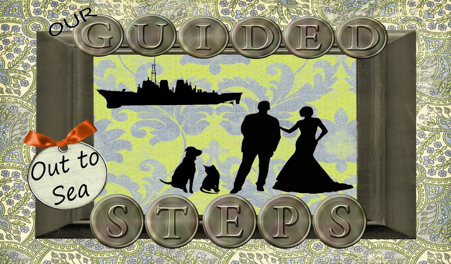 Our Guided Steps
