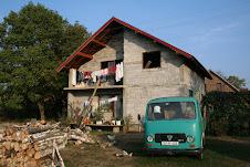 Bouw projekt 2008