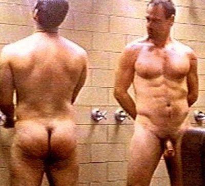 Oz Schwanz Penis nackt Christopher Maloney