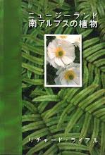ニュージーランド南アルプスの植物