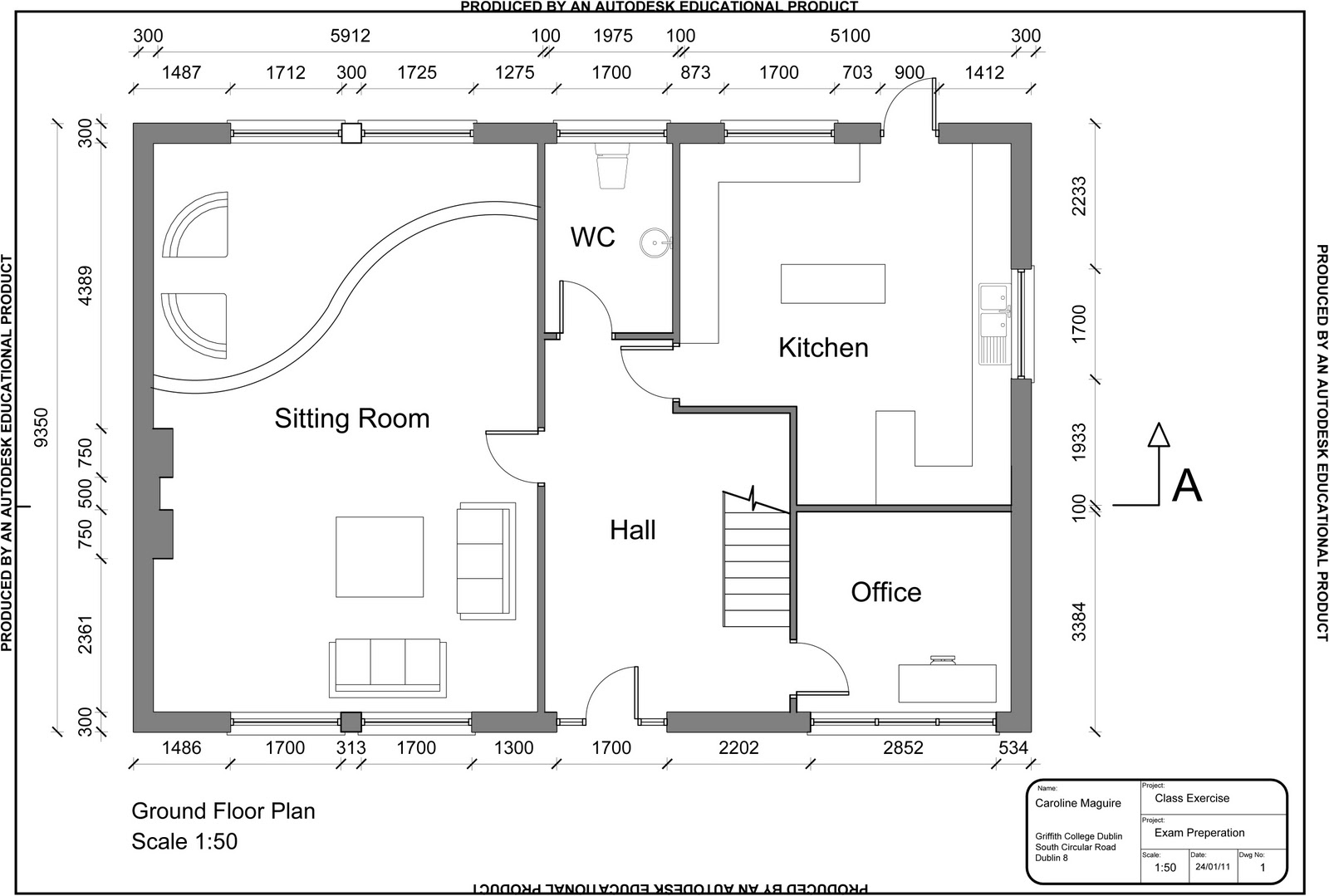 3d 3 Bedroom Apartment Floor Plans