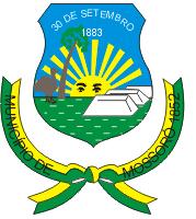 BRASÃO DE MOSSORÓ