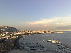 Napoli è...