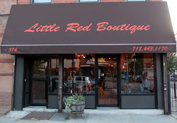 The Little Red Boutique