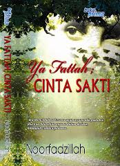 novel kedua saya
