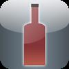 Weinwerbung .Tel