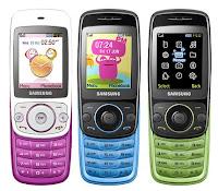 Samsung's Tobi S3030