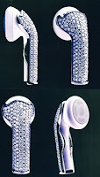 Diamond Ear Phones
