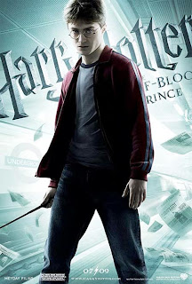 Harry Potter and the Half-Blood Prince box office