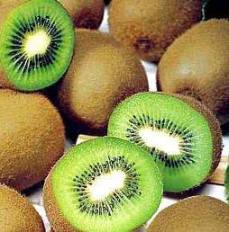 Kiwi the Super Fruit
