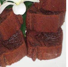 Indonesian Spice Cake (Spekkuk)