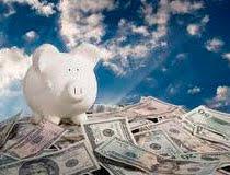 2011 Money Saving Resolution