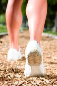 walking boost memory