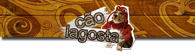 Cão lagosta