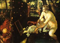 Suzana e os Velhos (Tintoretto)