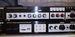 Digital Mixer Amplifier 7