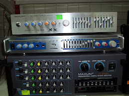 Digital Mixer Amplifier 2