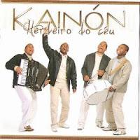 Kainón - Herdeiro do Céu 2008