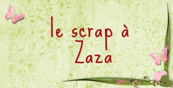 le scrap à ZAZA