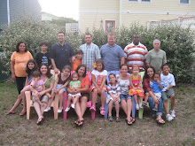 the lima clan -summer in NC 2009
