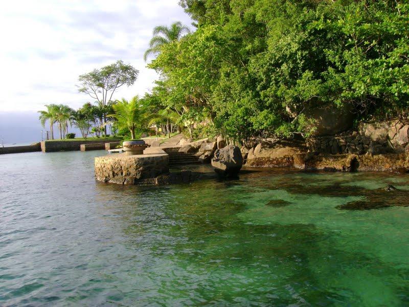 Ilha da Pescaria