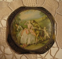 Antique compacts