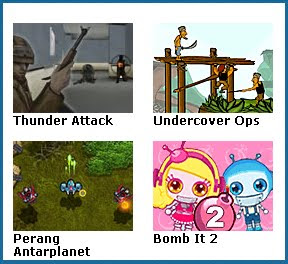 Silahkan kunjungi situs Free Online Games untuk mendapatkan kumpulan